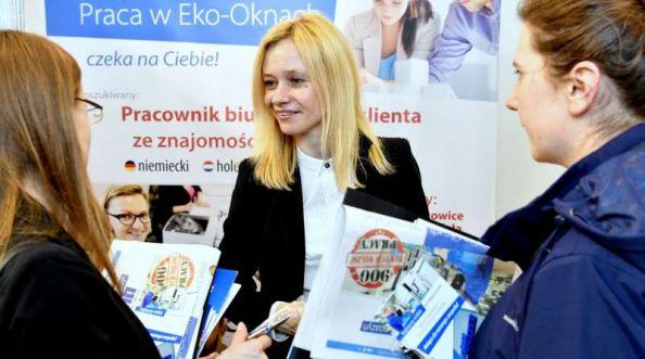 EKO-OKNA na Inżynierskich Targach Pracy i Przedsiębiorczości