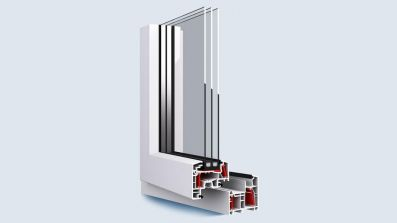 Aluplast Energeto 8000 okno PCV Eko-Okna