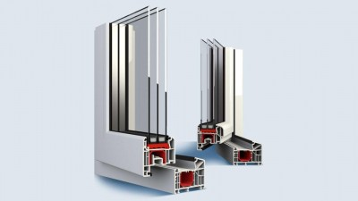 Aluplast Ideal 4000 NEW okna PCV Eko-Okna
