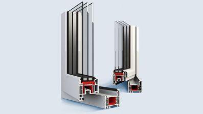 Aluplast Ideal 4000 okna PCV Eko-Okna