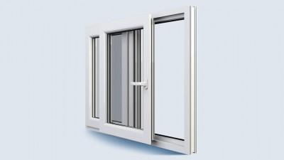 Okna i drzwi tarasowe uchylno-przesuwne PSK Eko-Okna