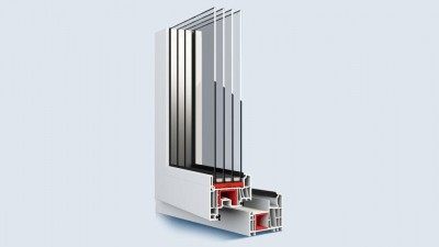 Energooszczędne okna PCV EkoSun 7 od Eko-Okna