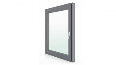 Ekoplast Imperial okno aluminiowe