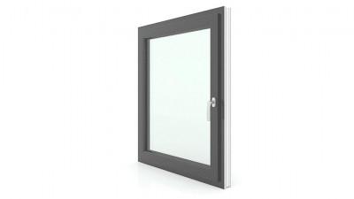 Ekoplast Komfort okno PCV