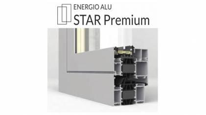 Energio Alu Star Premium