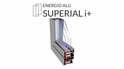 Energio Alu Superial