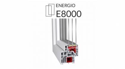 Energio E8000