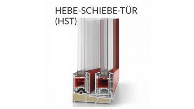 Elwiz Energio HST tarasowe drzwi przesuwne PCV