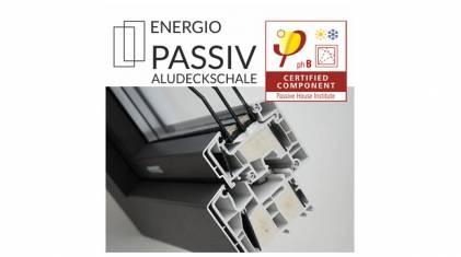 Energio Passiv Aluskin