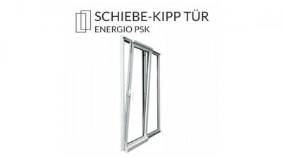 Elwiz Energio PSK E7000 drzwi przesuwne PCV
