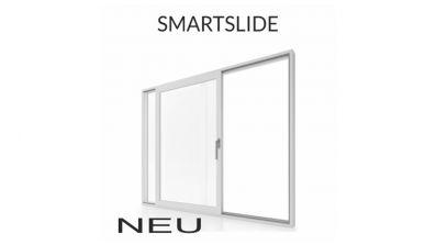 Elwiz Energio Smart Slide tarasowe drzwi przesuwne PCV