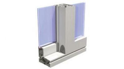 Empol Aliplast UltraGlide drzwi przesuwne HST aluminiowe