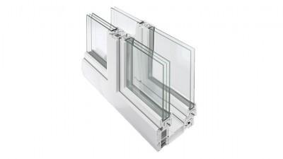 Okno skrzynkowe / skrzyniowe Empol Window Box