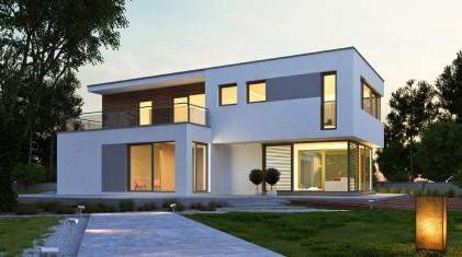 Energooszczędne okna z aluminium. Jakie okna wybrać do domu pasywnego?