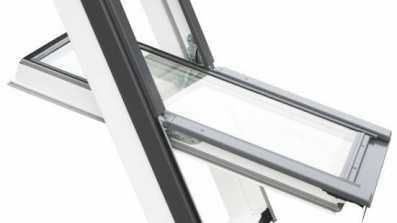 EnergySolid - okna dachowe do kuchni i łazienki