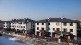 Montaż okien Aluplast 4000 - Bloki Pruszków