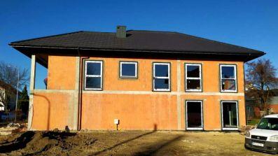 Prawidłowy montaż okien Veka w Piastowie