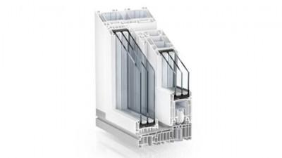 Expresokna PremiDoor 76 Lux tarasowe drzwi przesuwne HST