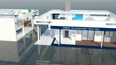 Fensterbau Frontale 2018: Inoutic prezentuje nowości!