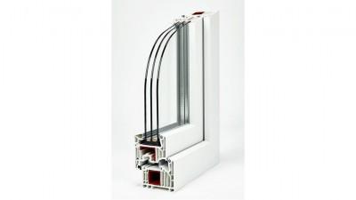 Filplast ClimaStar 82 MD okno PCV