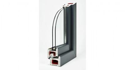 Filplast Viva 74 Acryl okno PCV