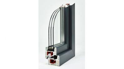 Filplast Viva 83 MD Acryl okno PCV