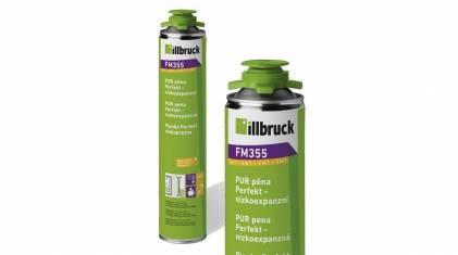 illbruck FM355