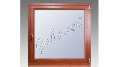 Gebauer Eco Lux 78 okno drewniane
