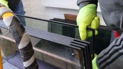 Zespolone szyby próżniowe od Guardian Glass