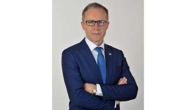 Andrzej Pichur - prezes zarządu Hensfort