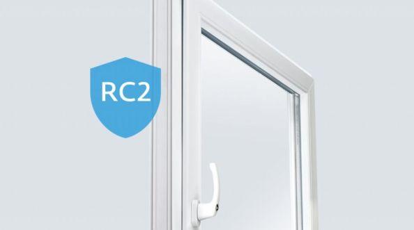 Stolarka okienna Hensfort z klasą odporności RC2