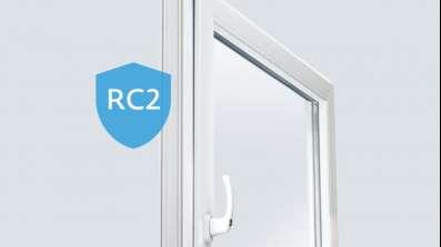 okno w klasie odporności RC2