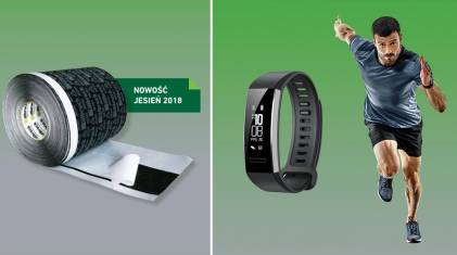 Aktywne technologie od illbruck - promocja