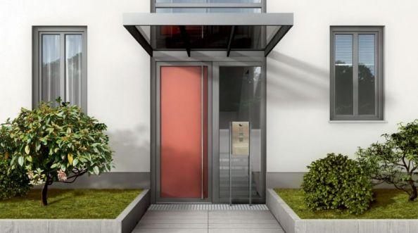 Jak wybrać odpowiednie drzwi wejściowe