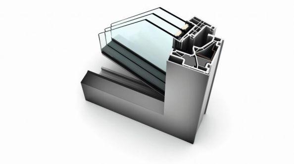 Nakładka aluminiowa - sposób na trwałe okna?