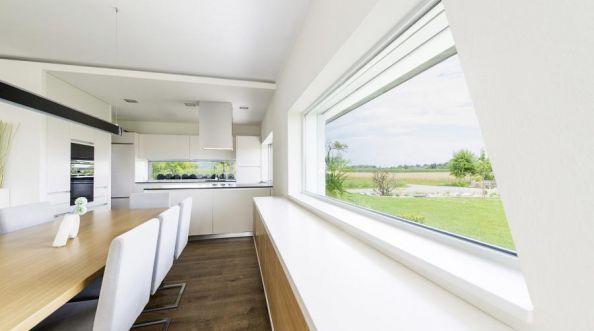 Internorm KF 310 - okno na miarę wymarzonego domu!