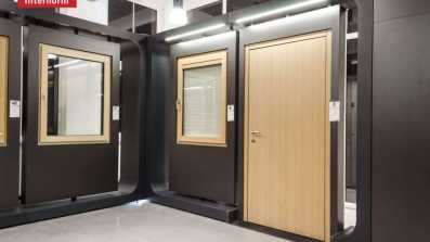 Internorm - otwarcie Showroom w Katowicach na Porcelanowej 23