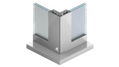 Jarbetal Aluprof MB-77 HS aluminiowe drzwi przesuwne HST