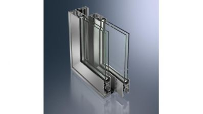 Jezierski Schüco ASS 50 aluminiowe tarasowe drzwi przesuwne