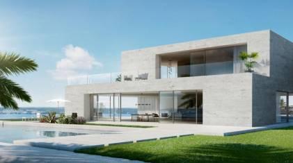 Jak wybrać okna do nowoczesnego domu?