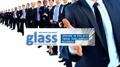 Kluczowe firmy branży szklarskiej na targach Glass!