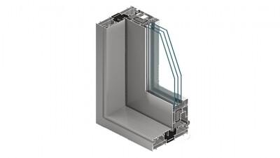 Maszrol Aluprof MB-77 HS tarasowe drzwi przesuwne aluminiowe