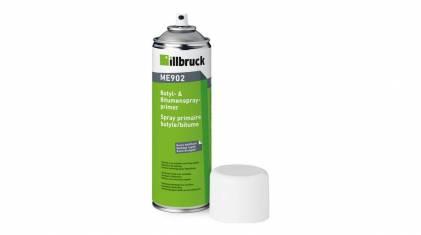 Primer w aerozolu illbruck ME902 butyl & bitum
