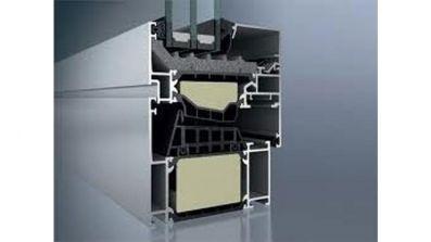 Mitbau Schüco AWS 90.SI+ okno aluminiowe