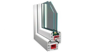 Monolit Active okno PCV