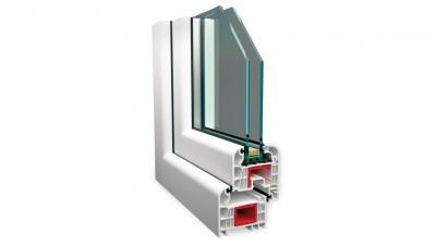 Monolit Active Plus okno PCV