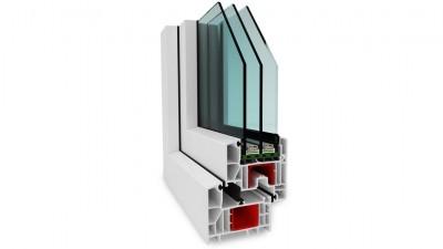 Monolit Exclusive Line okno PCV