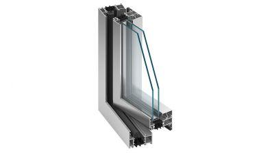Monolit MB-70 okno aluminiowe