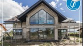Montaż konstrukcji aluminiowych w domu jednorodzinnym