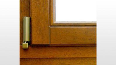 Okno drewniane NIV 68 FA - MS więcej niż OKNA